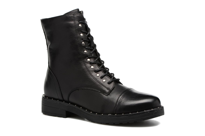 Botines  I Love Shoes THALITA Negro vista de detalle / par
