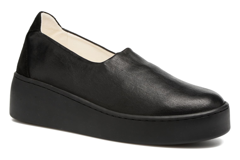 Grandes descuentos últimos zapatos Clergerie Tex (Negro) - Deportivas Descuento