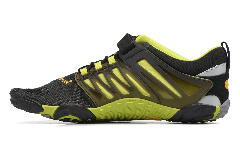 Chaussures de sport Vibram FiveFingers V-Train Noir vue face