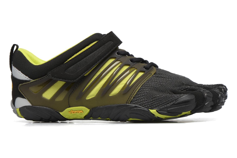 Chaussures de sport Vibram FiveFingers V-Train Noir vue derrière