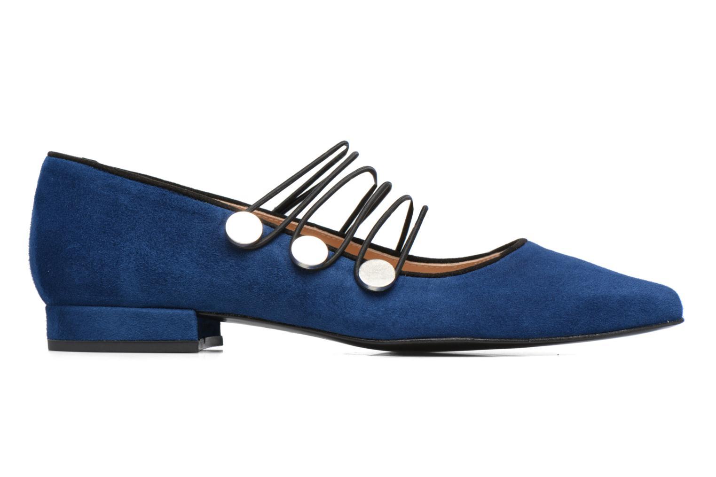 Grandes descuentos últimos zapatos Made by SARENZA Legit Legion #2 (Azul) - Bailarinas Descuento