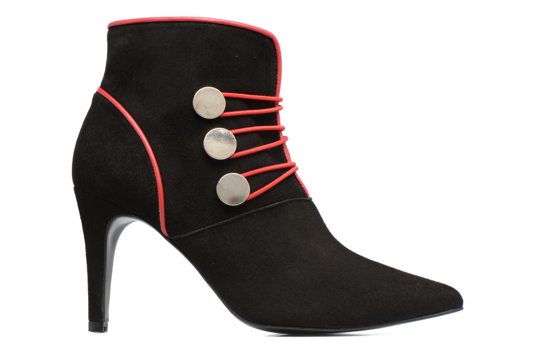 Bottines et boots Made by SARENZA Boots Camp #9 Noir vue détail/paire