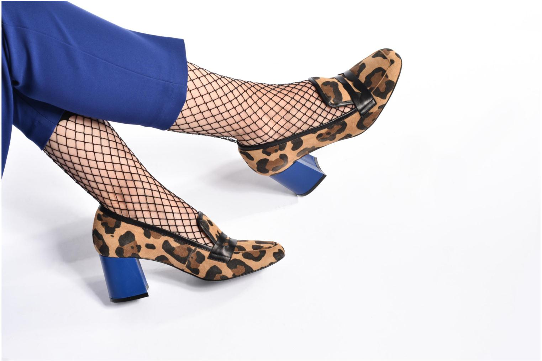 Crazy Seventy #1 imprimé léopard