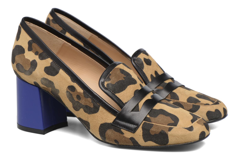 Zapatos promocionales Made by SARENZA Crazy Seventy #1 (Marrón) - Mocasines   Venta de liquidación de temporada