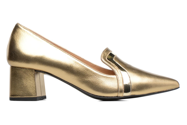 Zapatos promocionales Made by SARENZA Shoe Officer #1 (Oro y bronce) - Zapatos de tacón   Zapatos de mujer baratos zapatos de mujer