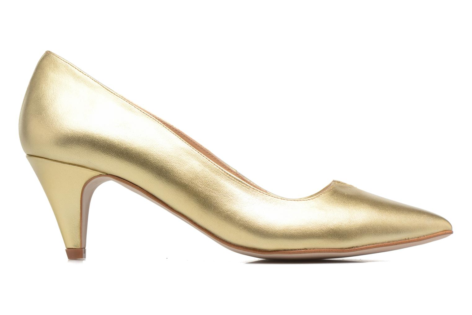 Pumps Made by SARENZA 90's Girls Gang Escarpins #11 gold/bronze detaillierte ansicht/modell