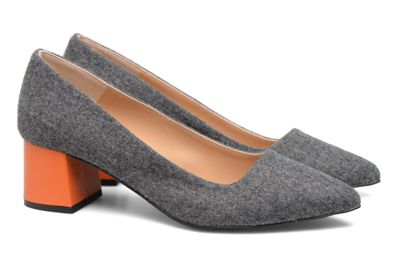 Grandes descuentos últimos zapatos Made by SARENZA Snow Disco #8 (Gris) - Zapatos de tacón Descuento