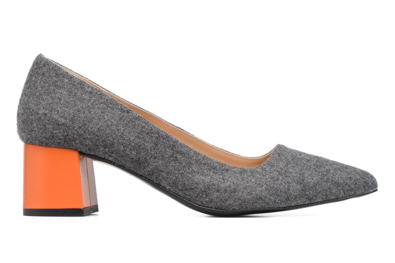 Los últimos zapatos de descuento para hombres y mujeres Made by SARENZA Snow Disco #8 (Gris) - Zapatos de tacón en Más cómodo