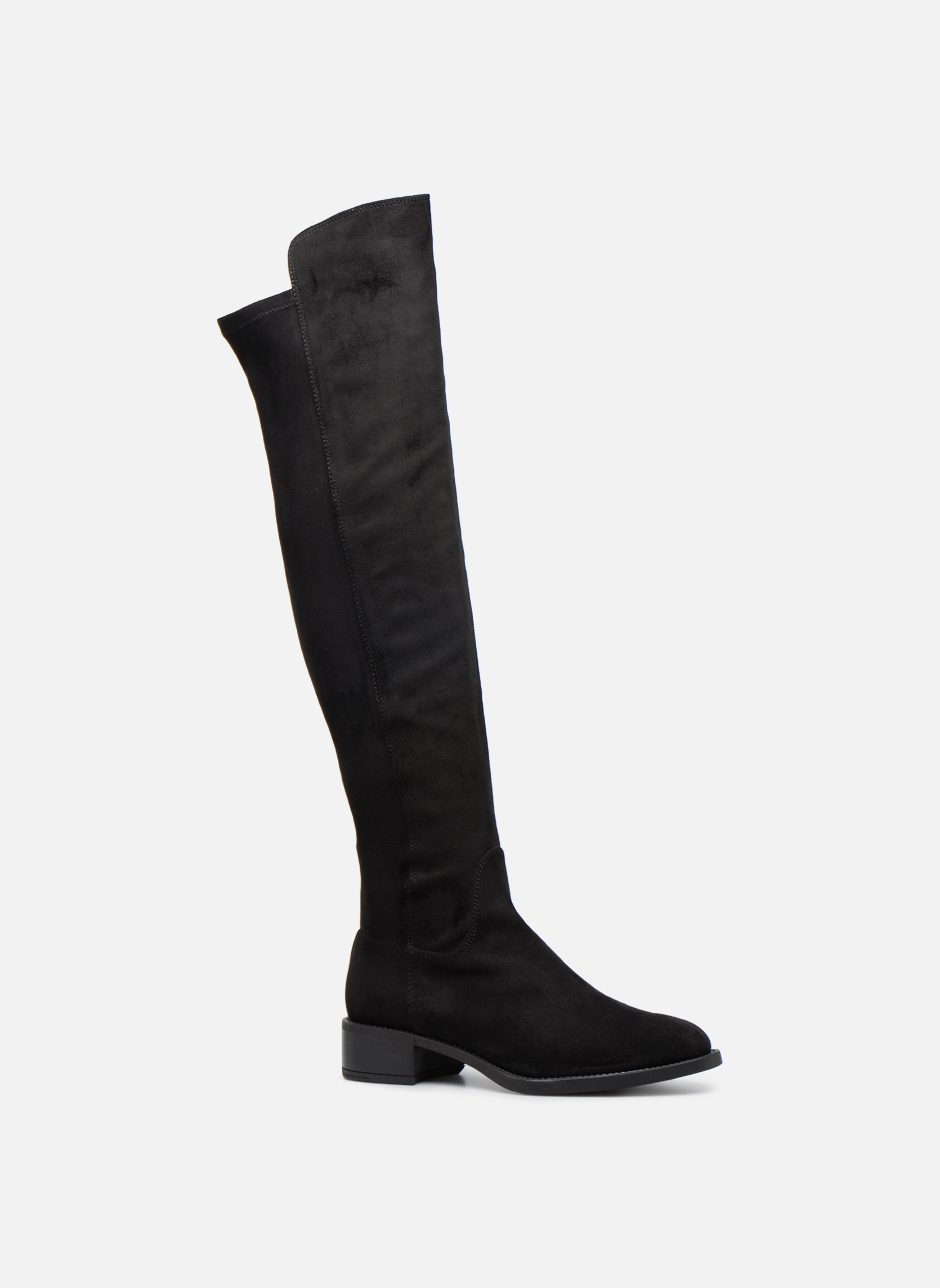 Boots & wellies Unisa Elvis Black detailed view/ Pair view