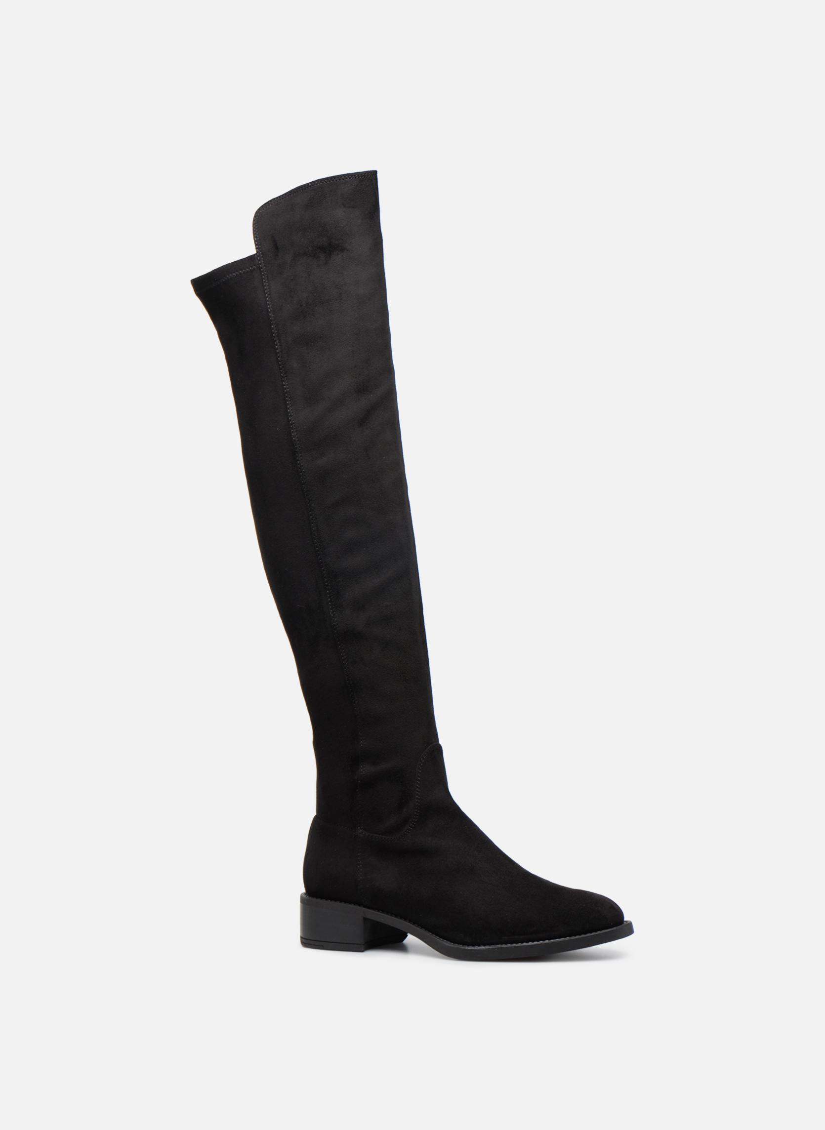 Boots & wellies Unisa Elvis Black detailed view/ Pair view