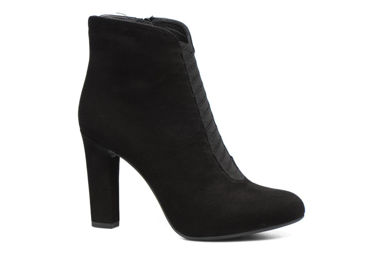 Boots en enkellaarsjes Unisa Pansi Zwart detail