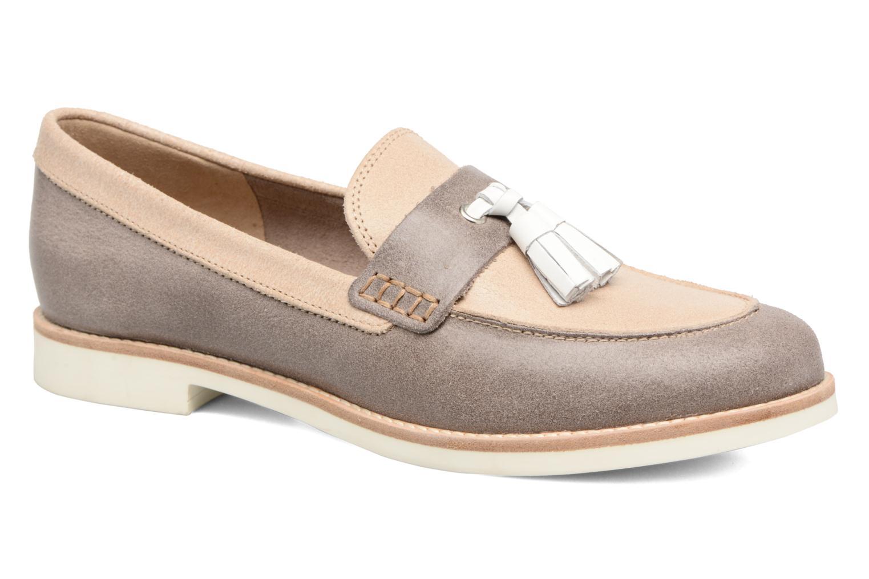Grandes descuentos PROMETHEA últimos zapatos Geox D PROMETHEA descuentos C (Beige) - Mocasines Descuento e0e617