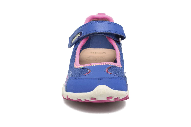 Ballerina's Geox JR FRECCIA B Blauw model