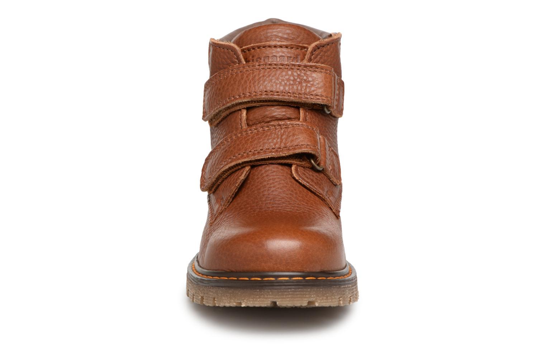 Bottines et boots Bisgaard Marthin Marron vue portées chaussures