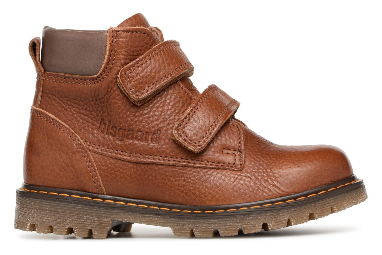 Bottines et boots Bisgaard Marthin Marron vue derrière