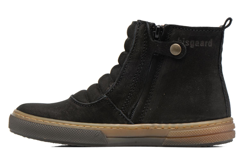 Bottines et boots Bisgaard Lidi Noir vue face