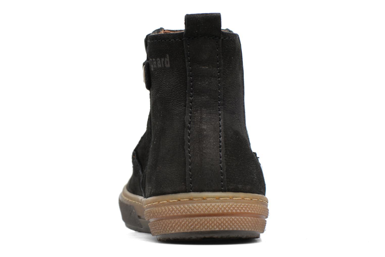 Bottines et boots Bisgaard Lidi Noir vue droite