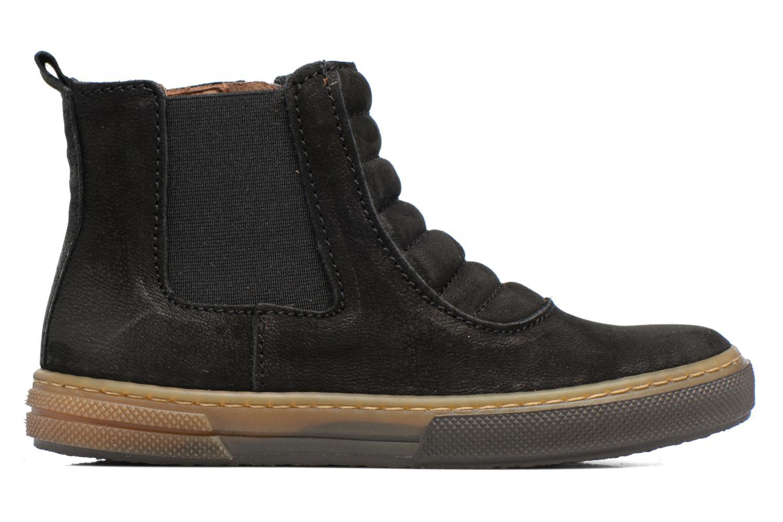 Bottines et boots Bisgaard Lidi Noir vue derrière