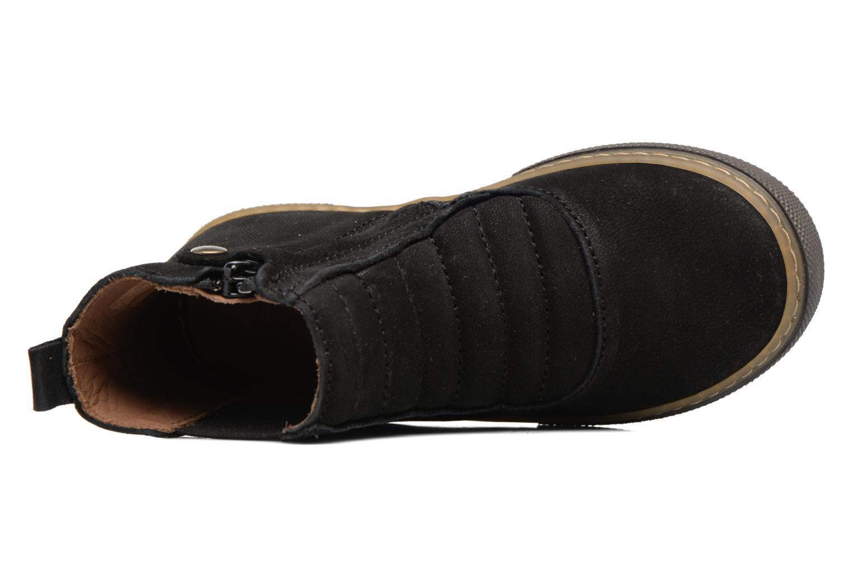 Bottines et boots Bisgaard Lidi Noir vue gauche