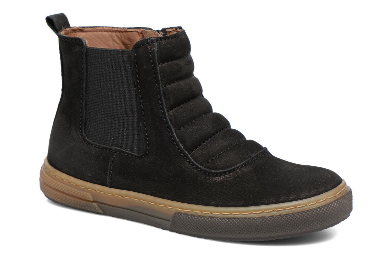 Bottines et boots Bisgaard Lidi Noir vue détail/paire