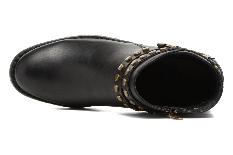 Bottines et boots Xti Teki Noir vue gauche