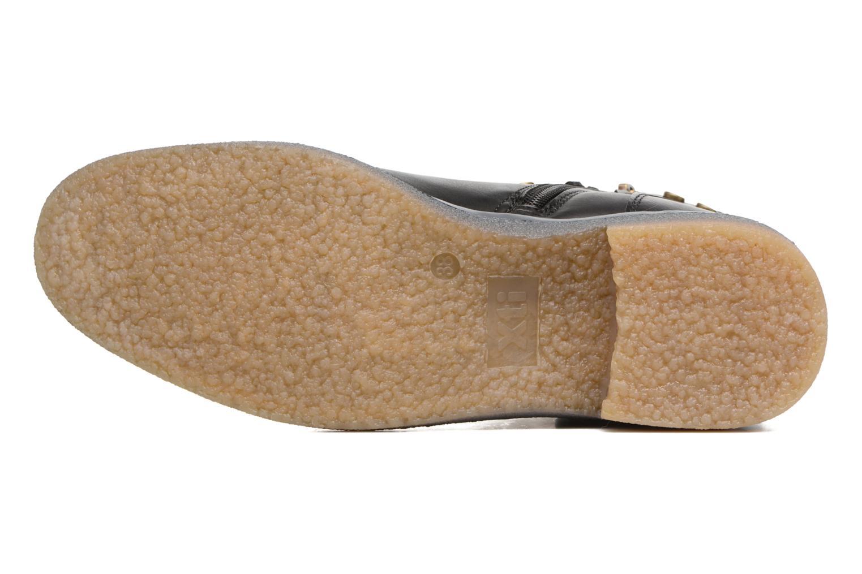 Boots en enkellaarsjes Xti Teki Zwart boven