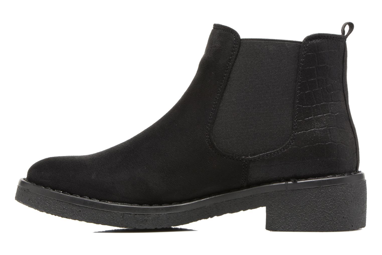 Bottines et boots Xti Pohie Noir vue droite