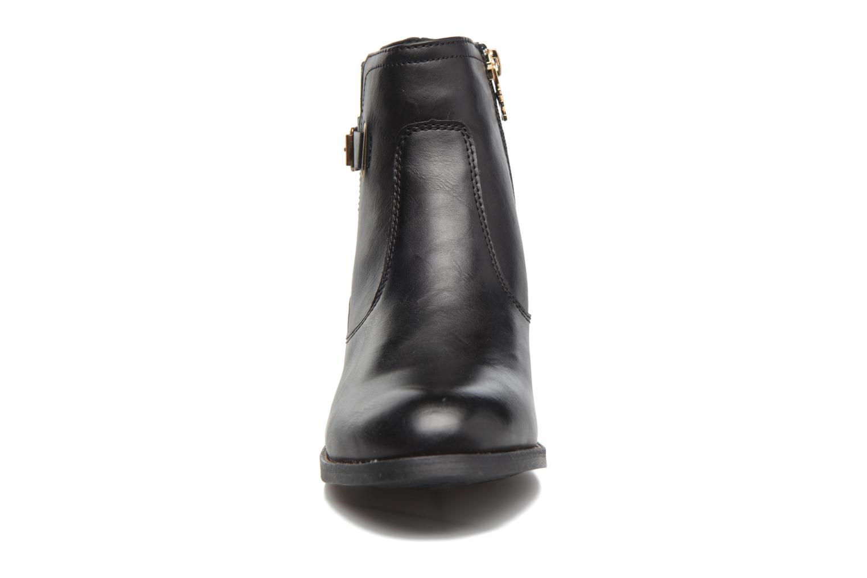 Bottines et boots Xti Ggive Noir vue portées chaussures