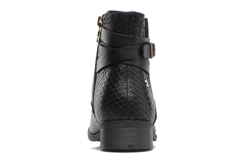 Bottines et boots Xti Ggive Noir vue droite