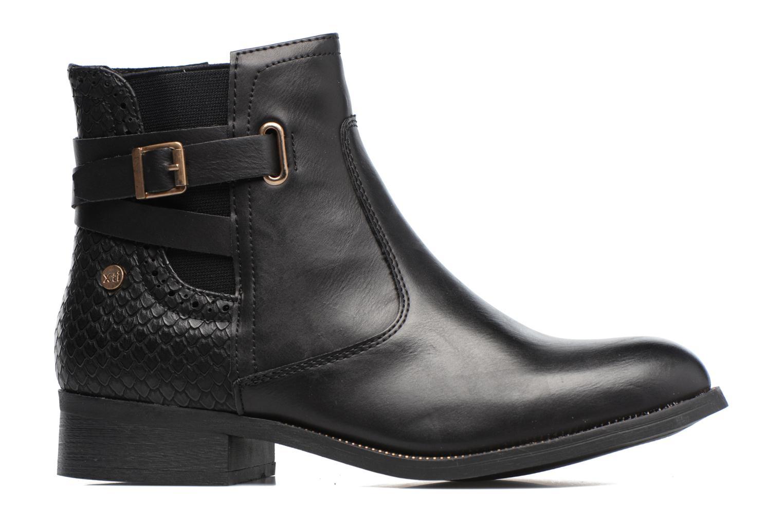 Bottines et boots Xti Ggive Noir vue derrière