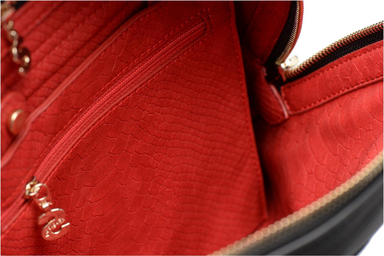 Zaini Desigual Madeira Cougar Backpack Nero immagine posteriore
