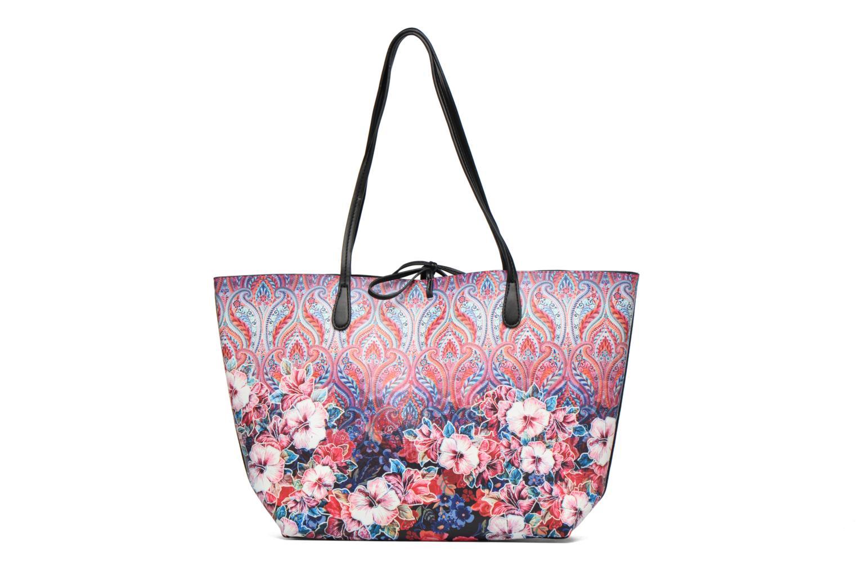 Sacs à main Desigual Capri Freya Shopping bag Multicolore vue face