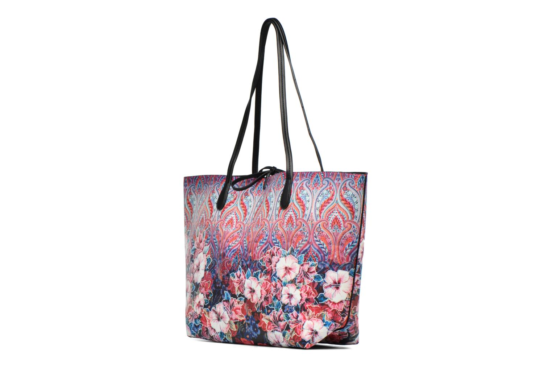 Sacs à main Desigual Capri Freya Shopping bag Multicolore vue droite
