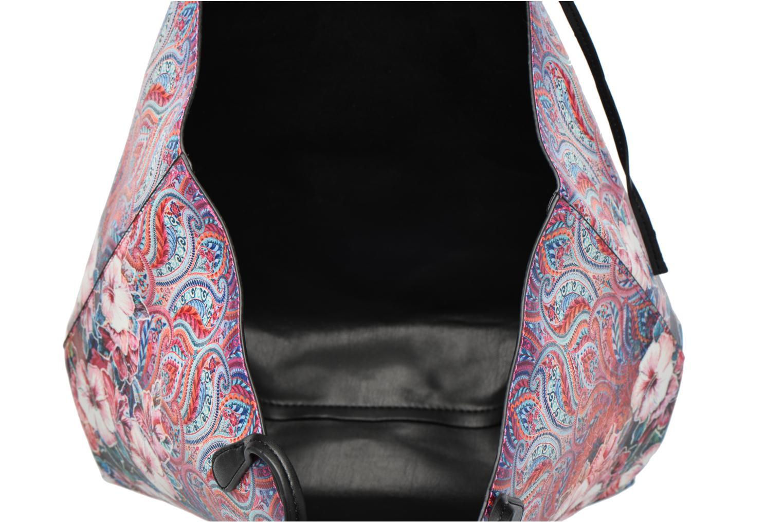 Sacs à main Desigual Capri Freya Shopping bag Multicolore vue derrière