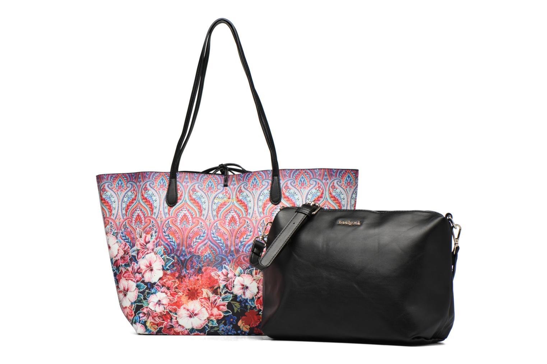 Sacs à main Desigual Capri Freya Shopping bag Multicolore vue gauche