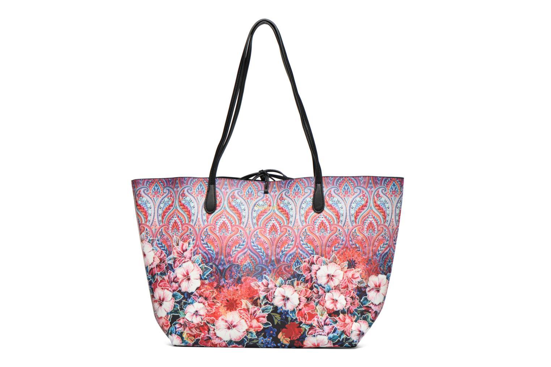 Sacs à main Desigual Capri Freya Shopping bag Multicolore vue détail/paire