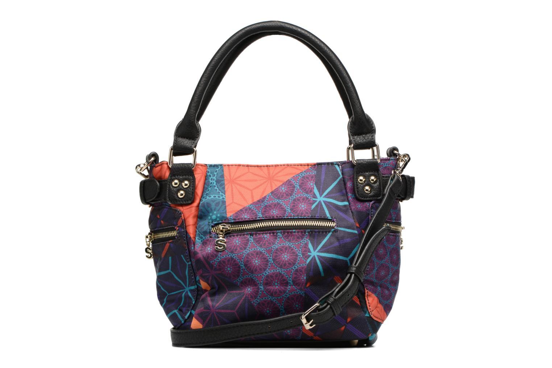 Sacs à main Desigual Mcbee Mini Erika Handbag Multicolore vue face