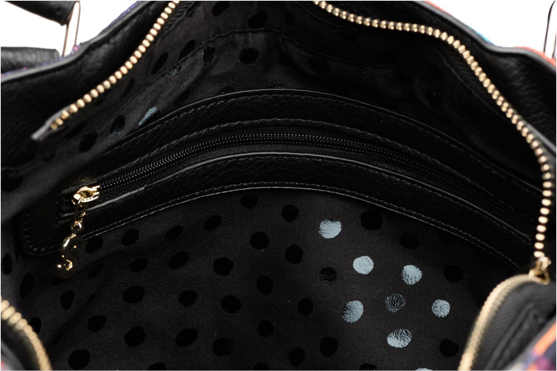 Sacs à main Desigual Mcbee Mini Erika Handbag Multicolore vue derrière