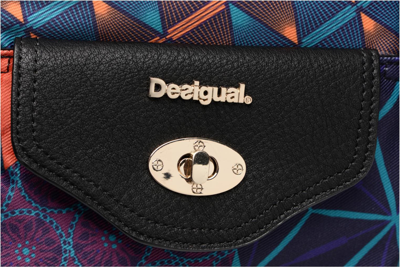 Sacs à main Desigual Mcbee Mini Erika Handbag Multicolore vue gauche