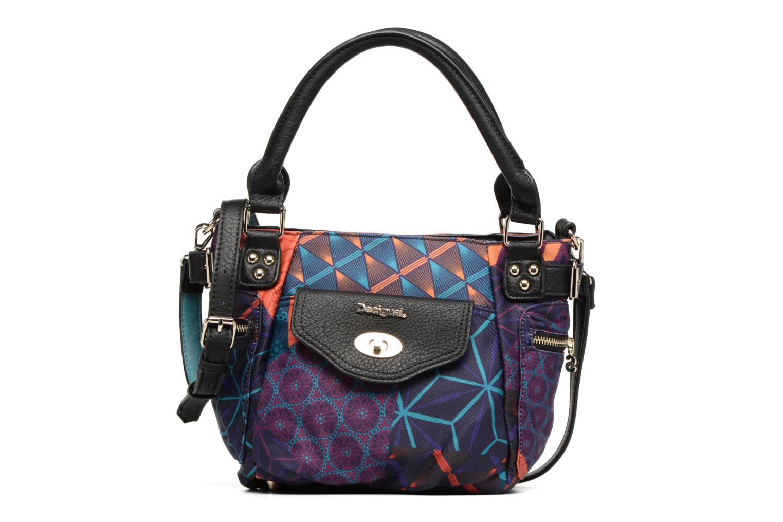 Sacs à main Desigual Mcbee Mini Erika Handbag Multicolore vue détail/paire