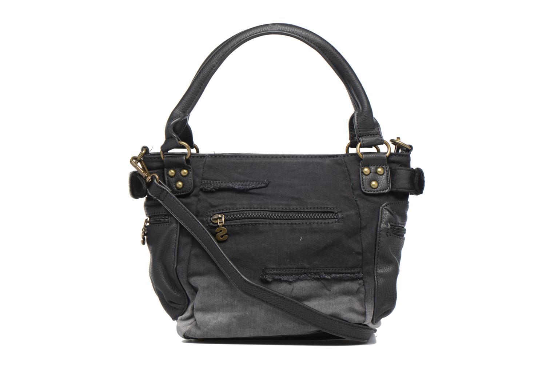 Sacs à main Desigual Mcbee Mini Blackout Handbag Noir vue face