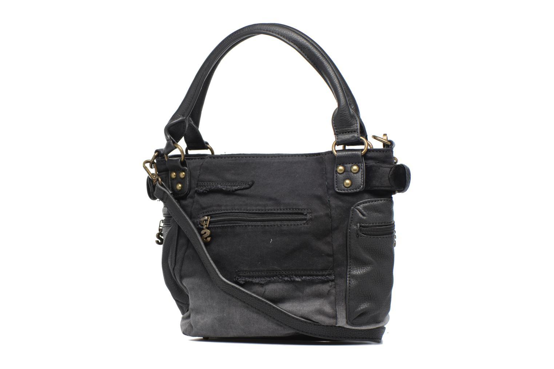 Sacs à main Desigual Mcbee Mini Blackout Handbag Noir vue droite