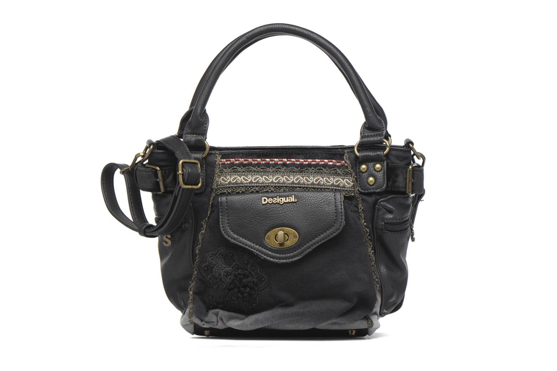 Sacs à main Desigual Mcbee Mini Blackout Handbag Noir vue détail/paire