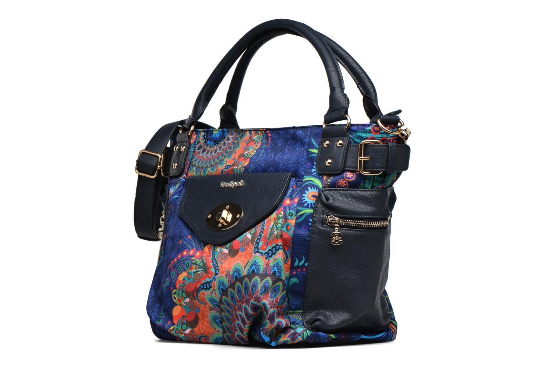 Sacs à main Desigual Mcbee Atenas Handbag Multicolore vue portées chaussures
