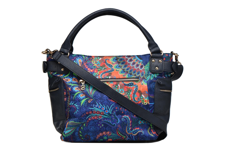 Sacs à main Desigual Mcbee Atenas Handbag Multicolore vue face