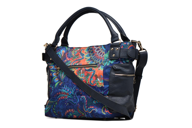 Sacs à main Desigual Mcbee Atenas Handbag Multicolore vue droite