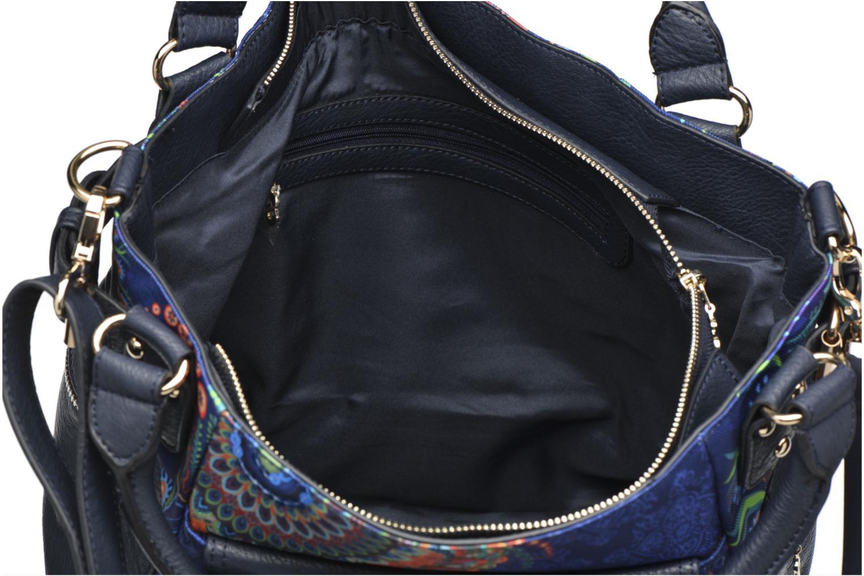 Sacs à main Desigual Mcbee Atenas Handbag Multicolore vue derrière