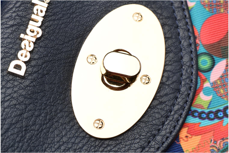 Sacs à main Desigual Mcbee Atenas Handbag Multicolore vue gauche