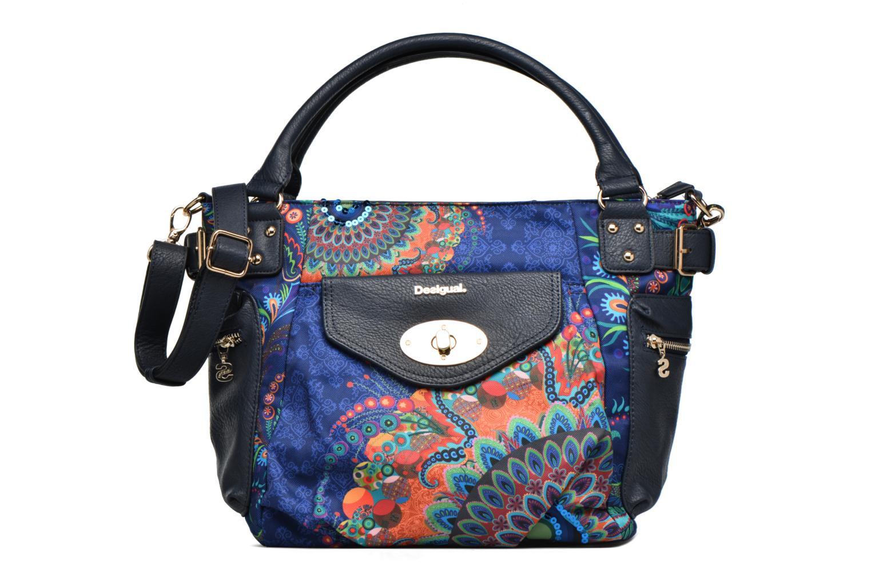 Sacs à main Desigual Mcbee Atenas Handbag Multicolore vue détail/paire
