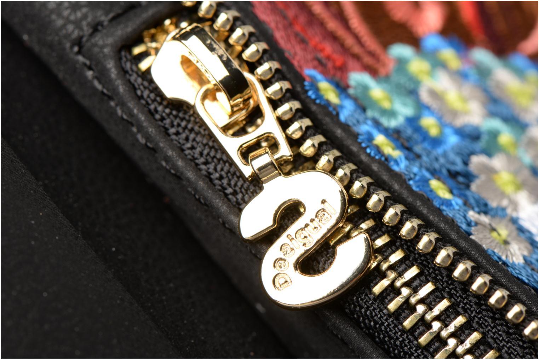 Sacs à main Desigual Rotterdam Caribu Handbag Multicolore vue gauche